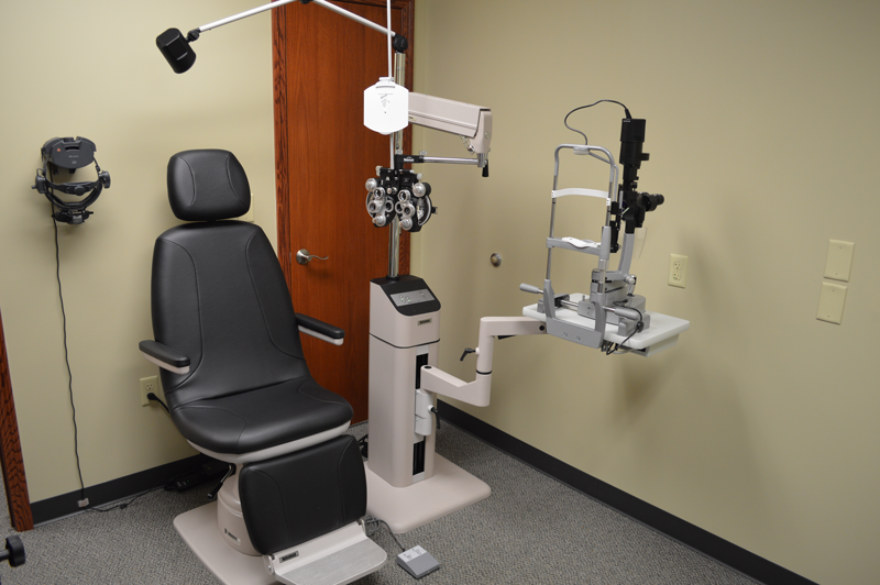 Eye Doctor | Delphos Ohio