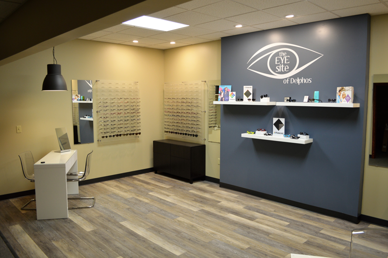 Delphos Vision Care