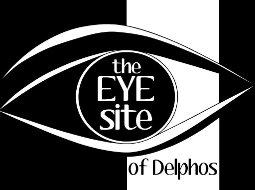 The Eye Site of Delphos