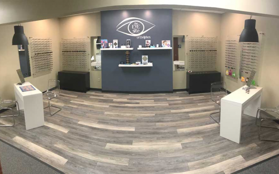 Eye Dr | Delphos Ohio | The Euye Site of Delphos